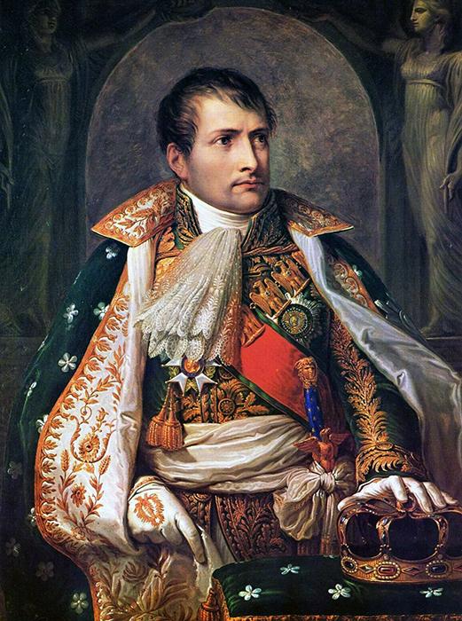 Наполеону постоянно нашёптывали о Бернадоте гадости.
