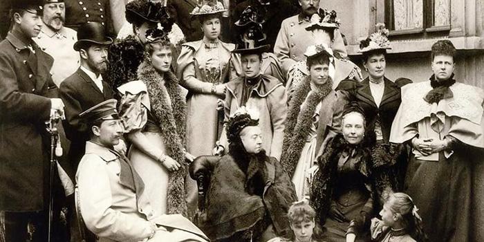 Королеву Викторию называли «бабушкой Европы».