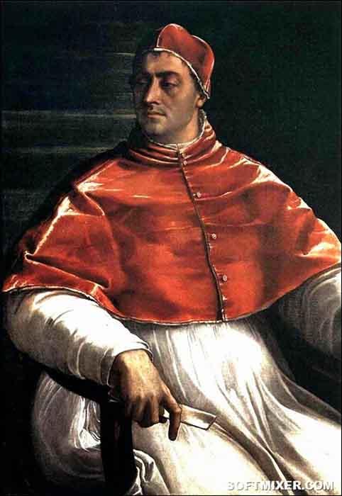 Папа римский Климент VII.