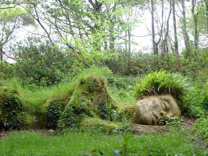 Корнуолл - одно из самых волшебных мест в старой доброй Англии.
