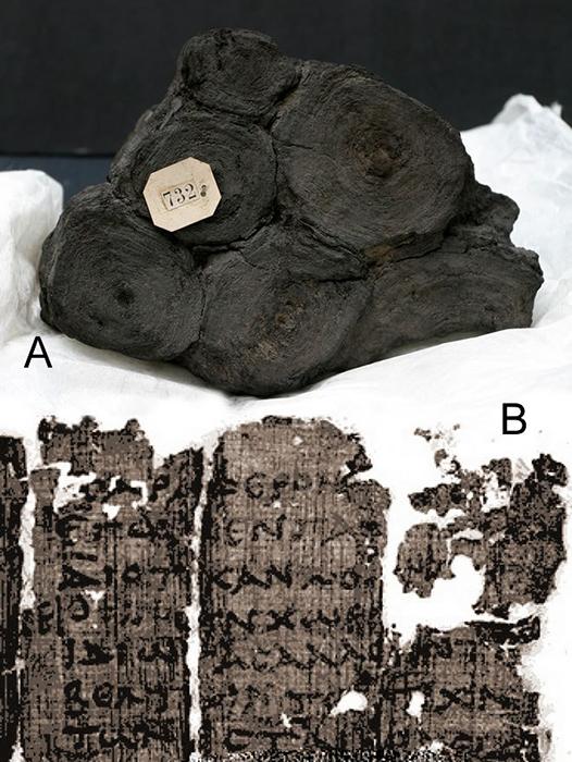 Технология позволит расшифровать многие тексты, которые раньше невозможно было исследовать из-за их хрупкого состояния.