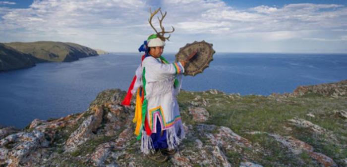 Шаманские практики и традиции существуют и сегодня.