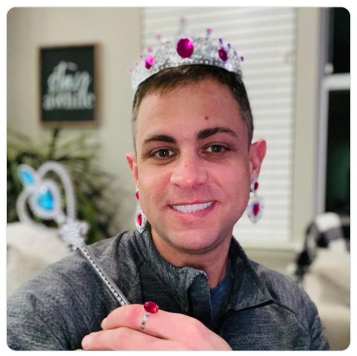 Это время настоящих принцесс!