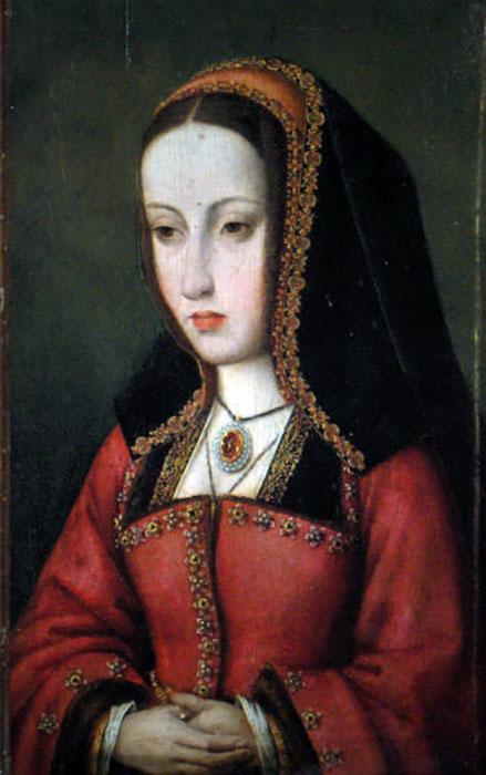 Иоанна Кастильская.