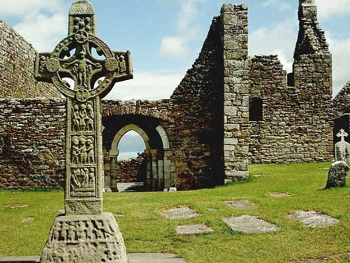 Кельты были самой многочисленной этнической группой в древней Европе.