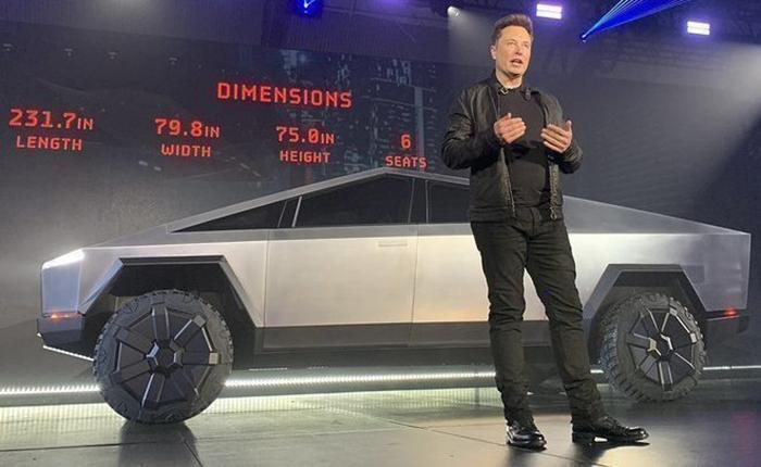Маск считает, что за электромобилями будущее.