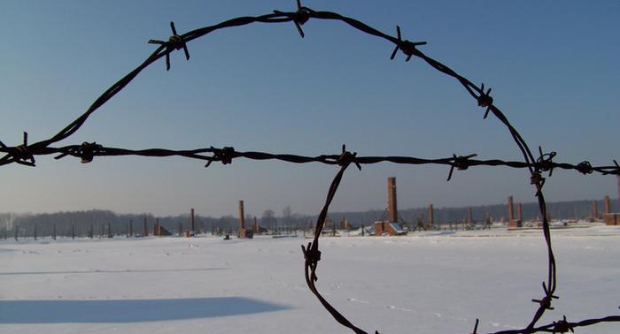 Освенцим - это одна из самых ужасных страниц в истории человечества.