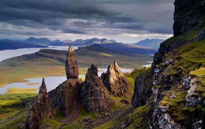 Торквесы часто приносили в качестве подношений кельтским богам.