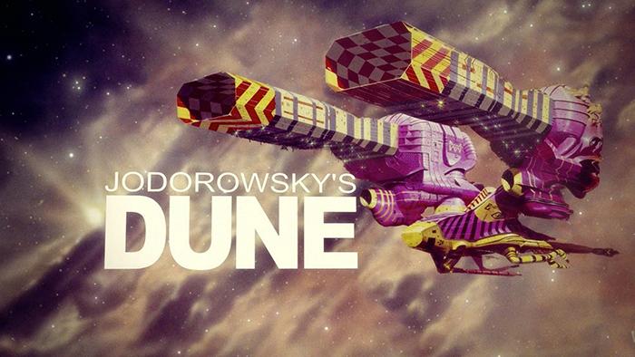 «Дюна» Ходоровского (Jodorowsky's Dune), 2013 год.