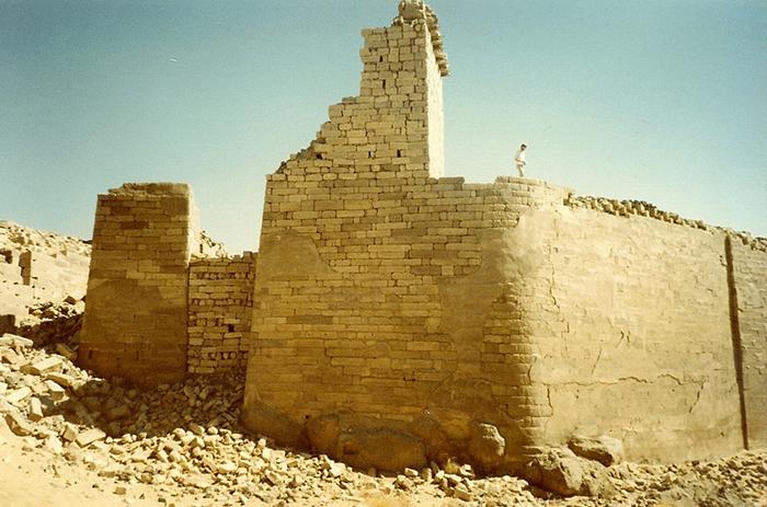 Богатство Сабейского царства было сказочным.