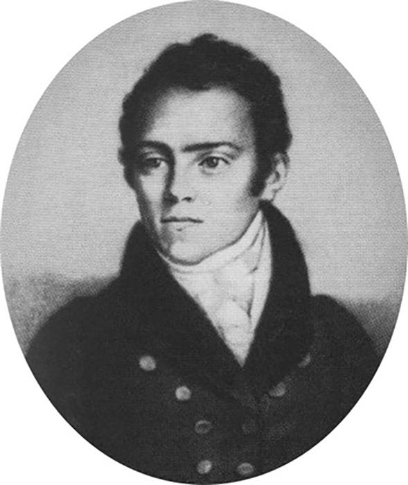 Карл ван Бетховен.