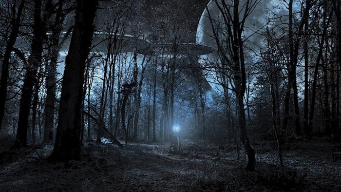Исследования НЛО начались ещё с начала 40-х годов прошлого века.