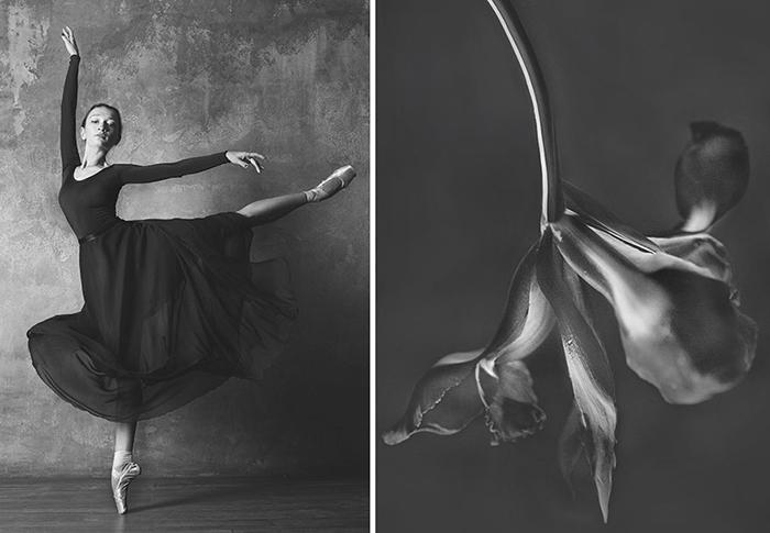 Марина Артемьева - мастер художественной фотографии.