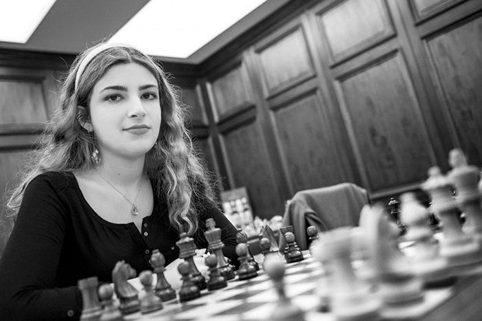 Сексизм встречается часто и не только в шахматах.