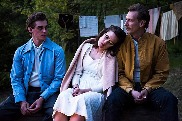 Кадр из фильма «Том оф Финланд».
