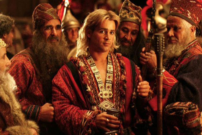 Александр обладал не только блестящим умом, но и потрясающим политическим чутьём.