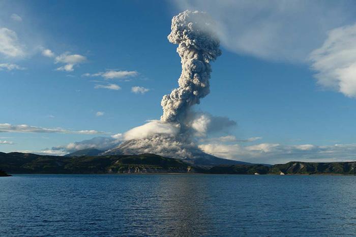 Сейсмический шторм на полуострове может действительно привести к извержению.