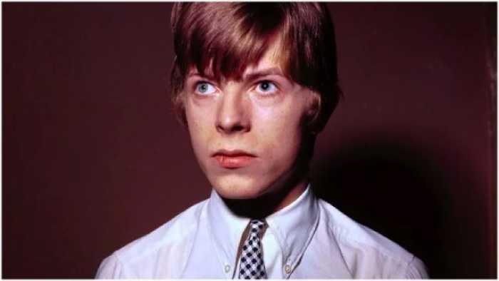Дэвид Роберт Джонс, 1965 год.