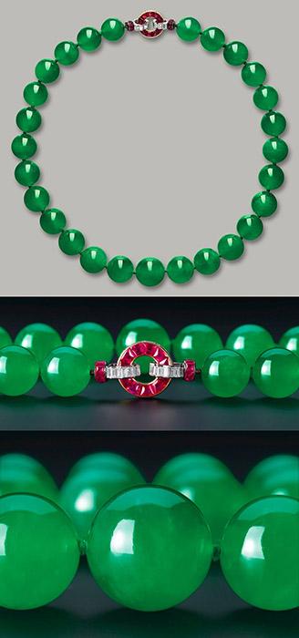 Ожерелье Хаттон-Мдивани.