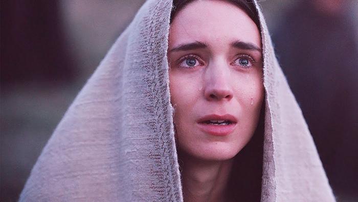 Образ Марии Магдалины в кинематографе.