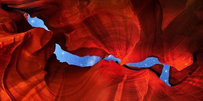 Пейдж, Аризона, США. Фото: Крейг Билл.