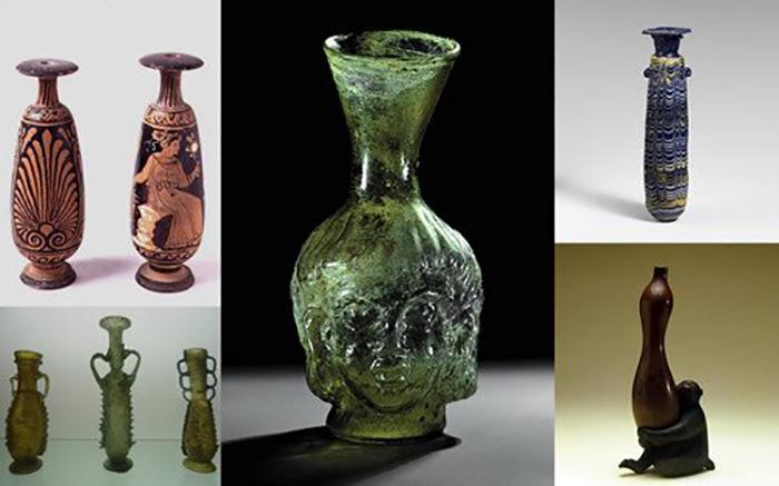 С древних времён люди освоили величайшее искусство создания духов.