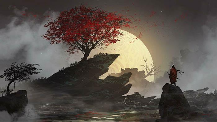 Самураи были элитой среди воинов.