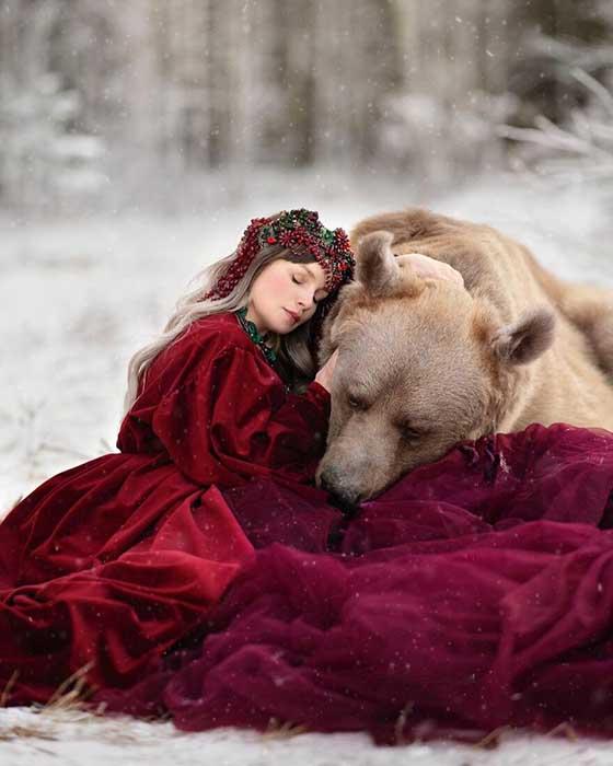 Интересы и желания животного не менее важны, чем человеческие.
