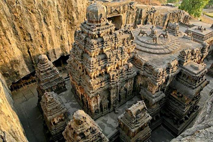 Невероятные сооружения этой продвинутой древней цивилизации просто поражают воображение.