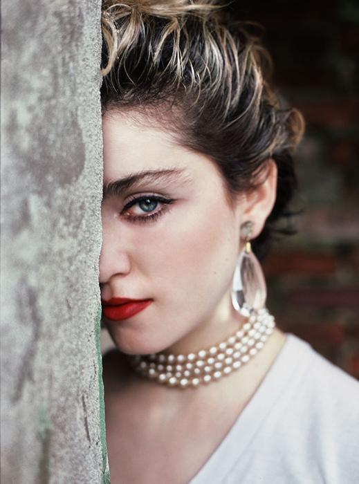 Ричард Корман счёл Мадонну очень интересной личностью.