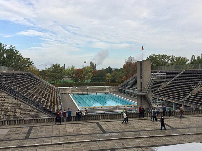 Жалкие остатки былой славы: спортивные объекты прошлых Олимпиад