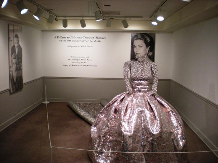 Национальный музей женского искусства, Вашингтон.