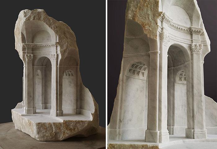 Камень – материал, которому присущи такие качества, как сила и постоянство, что определило его центральную роль в истории архитектуры.