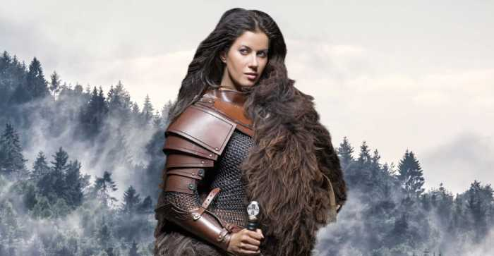 Возможность того, что у суровых викингов женщины были воительницами, будоражило умы людей давно.
