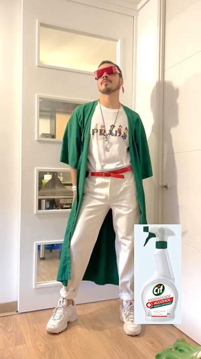Мода вышла на новый уровень.