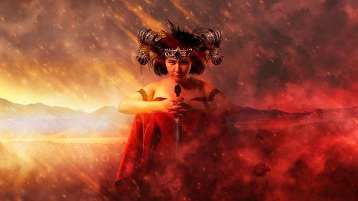 Идеи сестринства в магических практиках шаманок уходят своими корнями во времена глубокой древности.