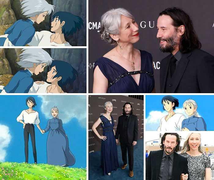 Поклонники актёра поддерживают пару и желают им счастья.