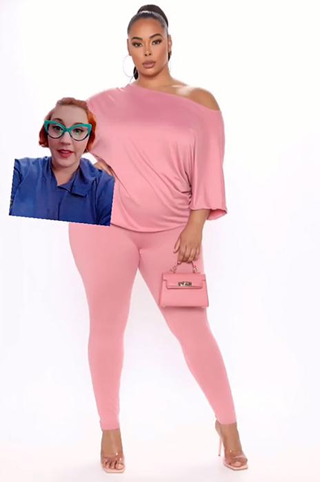 Я девочка Барби в мире Барби.