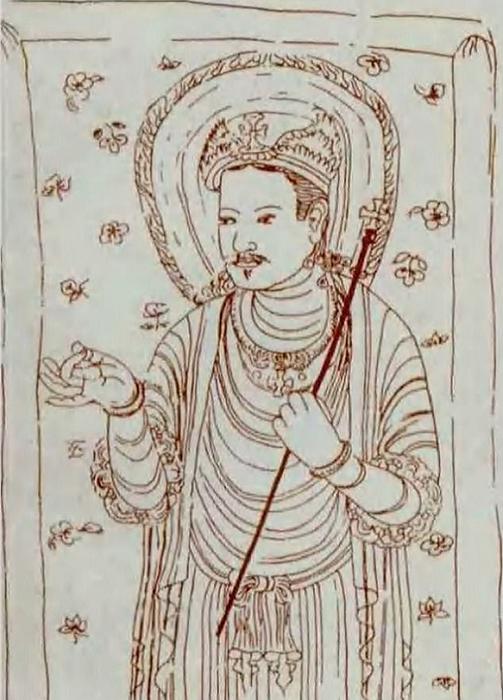 Иисус из Китая.