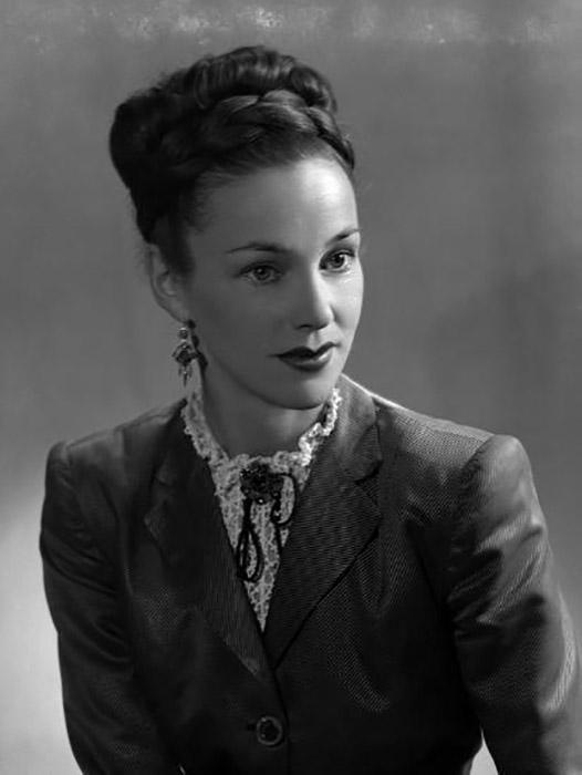 Нина Мдивани.