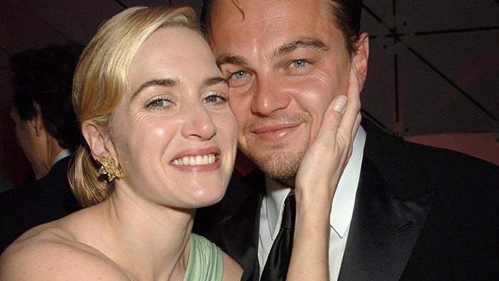 Дружба Кейт и Лео.