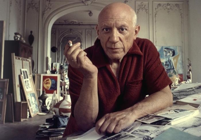 Художники Брак и Пикассо были весьма схожи и в жизни, и в творчестве.