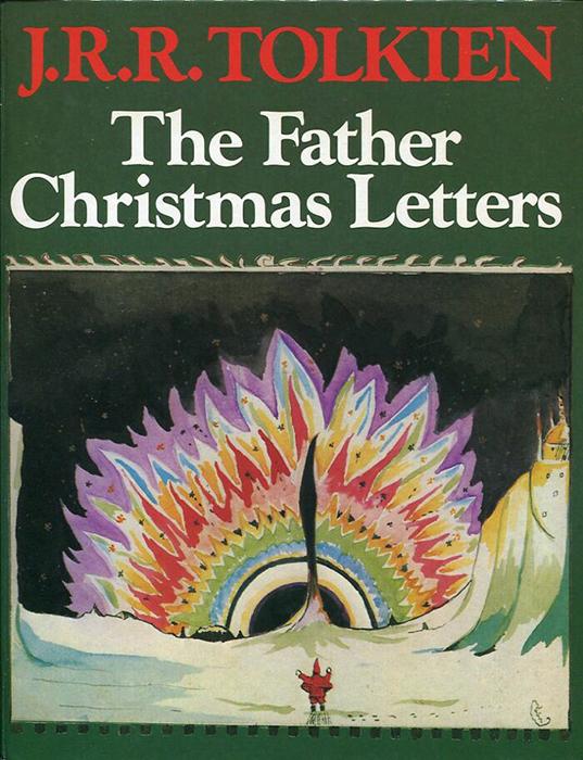 Рождественсике письма Толкина.