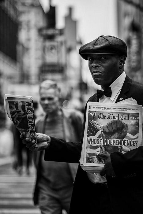 Фотография: Йенс Крауэр.