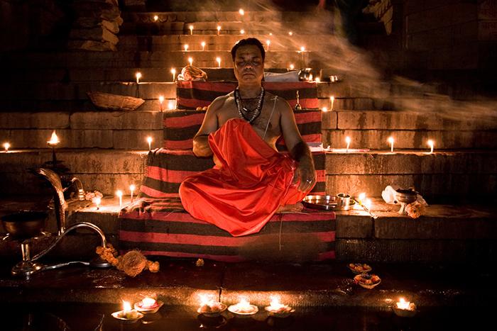 Дивали - это очень важный религиозный праздник.