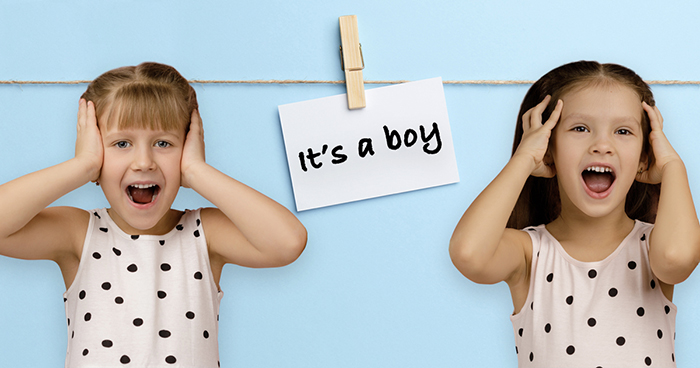 Рождение мальчика жители деревни восприняли как чудо.
