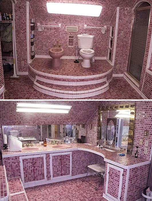 О, этот тронный зал!!!