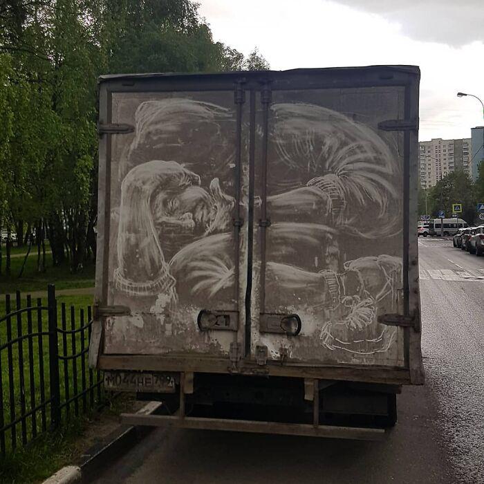 Людям нравится творчество Никиты Голубева.