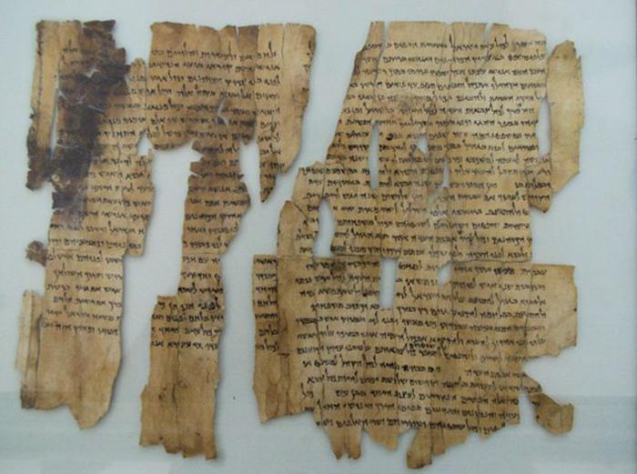 Перевод и издание текстов манускриптов - это очень трудоёмкий и долгий процесс.