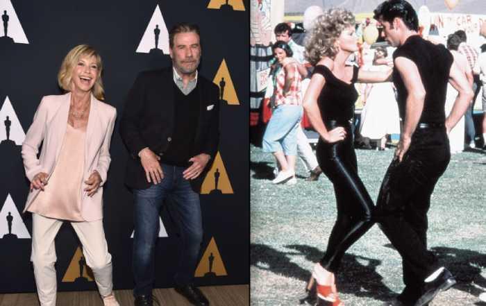 После выхода фильма «Бриолин»  Джон Траволта и Оливия Ньютон-Джон приобрели мировую известность и настоящий звёздный статус.